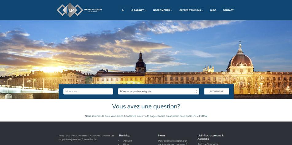 Lmi-Recrutement.fr